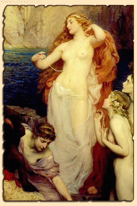 women in greek mythology essay