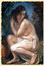 Девушка с кувшином
