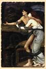 Орфей и Эвридика на берегу Стикса