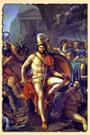 de Leonidas nas Termopilas