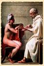 Сократ и Алкивиад