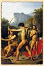 Три спартанца