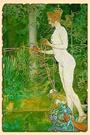 Венера и Дюймовочка